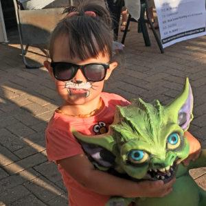 Monster Day Greeley Gremlin