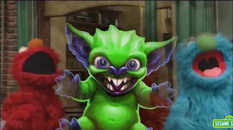 Monster Day Videos
