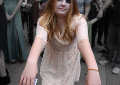20 Zombie Princess