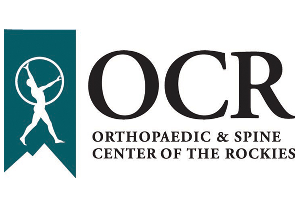 Orthopaedic and Spine Center of the Rockies logo