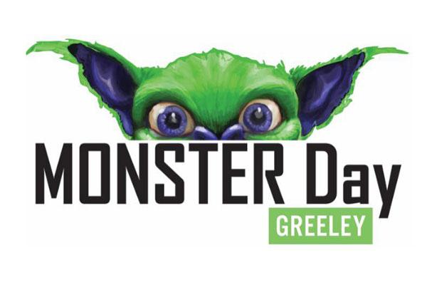 Monster-Day Logo