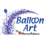 Balloon Art by Merry Makers Logo